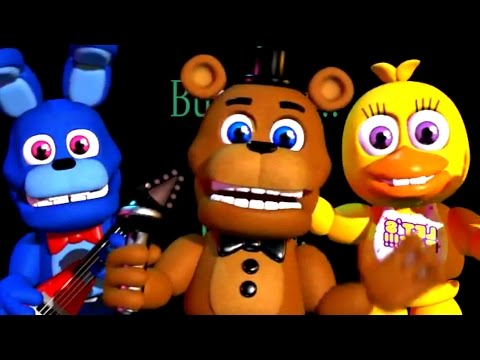 Five Nights at Freddy's WORLD OFFICIAL TRAILER