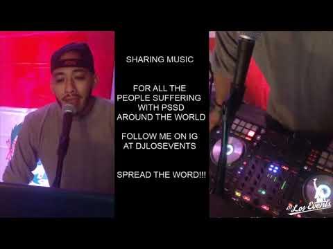 DJ Los PSSD