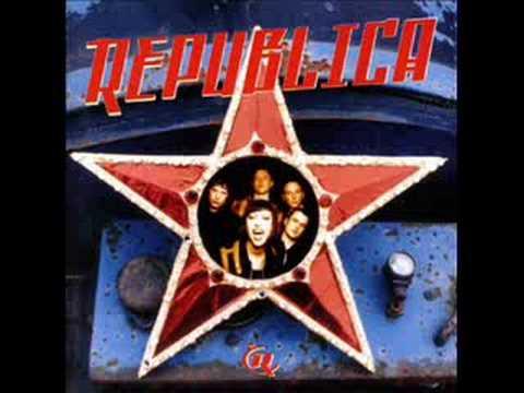 Republica - Picture me