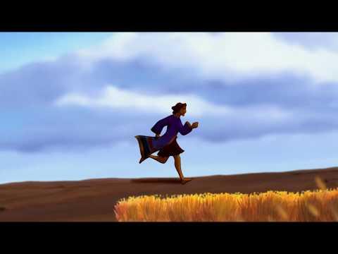 Joseph King Of Dreams Soundtrack - Better Than I [1080p]