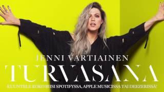 Jenni Vartiainen - Turvasana
