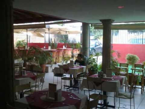 Restaurant la casa de do a in s wmv youtube - En la casa de ines ...