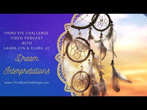 Episode 91 – Dream Interpretations