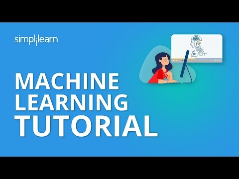 Machine Learning Tutorial For Beginners   Machine Learning Course - Introduction   Simplilearn