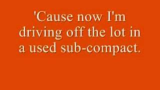 Free Credit Report Car Song W Lyrics