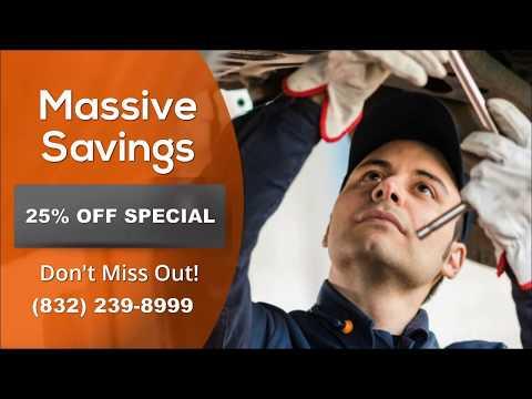 Auto Care Houston - Best Auto Repair Shop In Houston