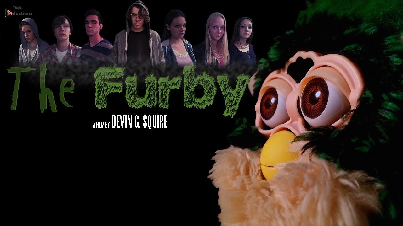 Furby Film