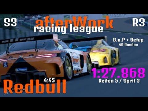 GT Sport | Redbull | Mercedes AMG GT3| Fast Lap | Setup