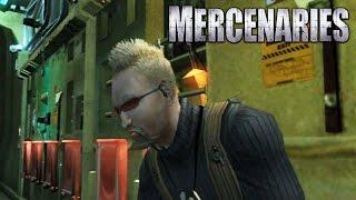 Mercenaries: Playground of Destruction - Gameplay Original Xbox / Ps2 (Release Date 2005)