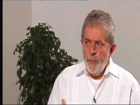 President Luiz Inácio Lula da Silva of Brazil on Climate Change