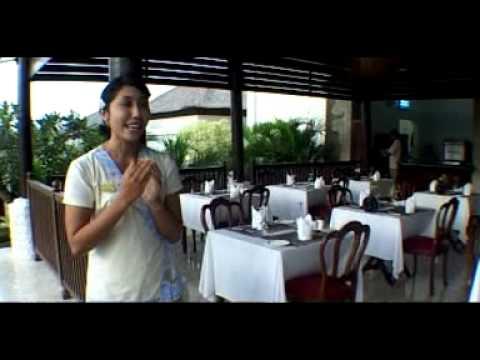 The DreamLand Luxury Villas and Spa, Jimbaran, Bali - Movie
