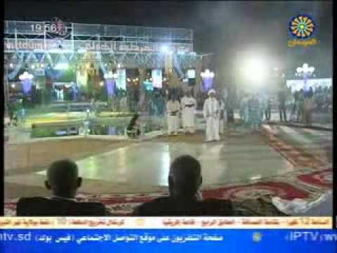 kif  32   20 1 2015 Opneing SUDAN TV