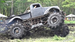 DAN PERKINS MUD BOG SUMMER SLING 17