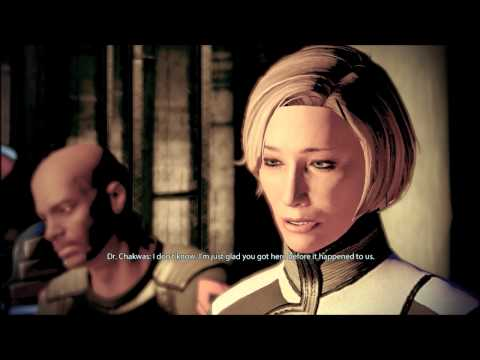 I'M COUNTING ON YOU! | Mass Effect 2 | Part 102 | Blind