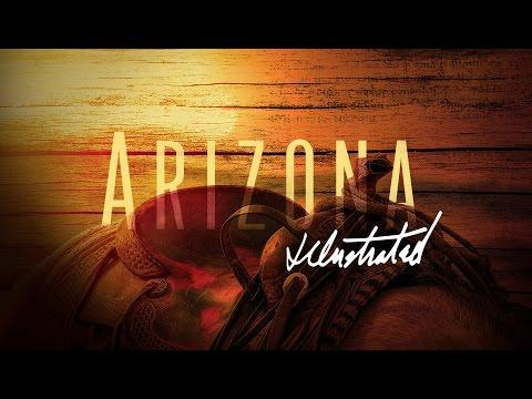 Arizona Illustrated Episode 222