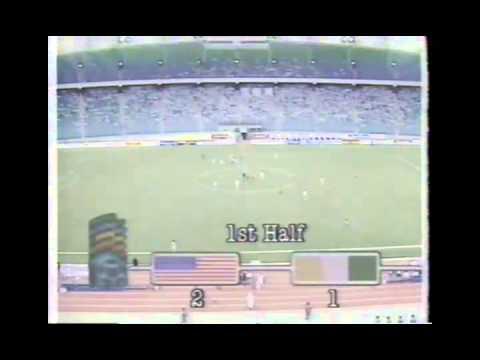 92  USA v Ivory Coast