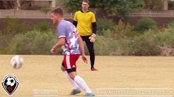 North Phoenix Soccer League with the Arizona Sports Complex at Deem Hills Park