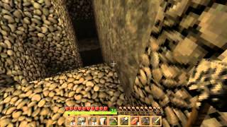 Let´s Play Minecraft #018 - Jetzt aber raus hier! Jetzt aber raus hier! - [Deutsch][HD]