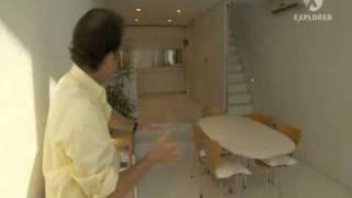 Строительство коттеджей в японской столице.(Строительство в Токио сити. Автоматические парковки в Токио, Япония. Частные дома в Японии. Строительство..., 2011-05-10T12:13:52.000Z)