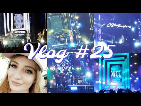 Vlog #25 | The week I went to the Isle of MTV 2017 | KezziesCorner