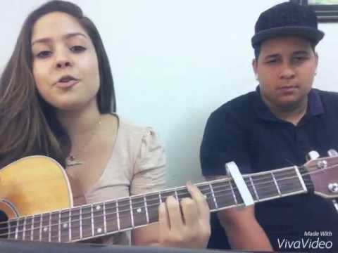 Ta namorando e me querendo - Henrique e Juliano (Cover) Emely Rodrigues
