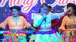 Mary Cruz De La Cruz 2018 ▶️ 🎵🔈 Mix Santiagos 4