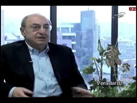 Return to Armenia - Army, Economy, Elections in Armenia