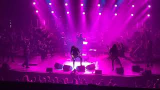 Orphaned Land & Symphony - All Knowing Eye (Live at Heical Hatarbut Tel Aviv 10/6/2021)