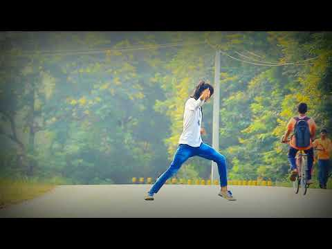 Hai re hai tora chehera dance cover by / saurav Naik
