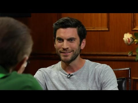 Wes Bentley On 'AHS: Hotel', 'We Are Your Friends' and Electronic Music