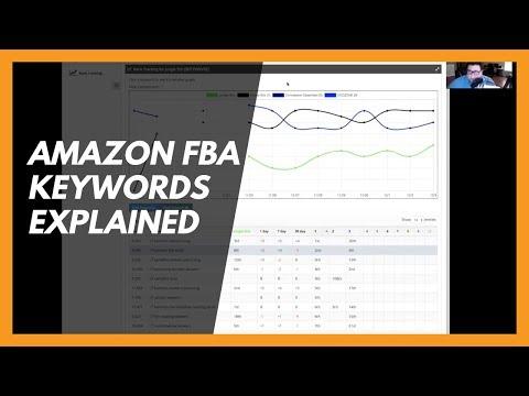 [REVEALED] Amazon FBA Private Label Keywords Explained!