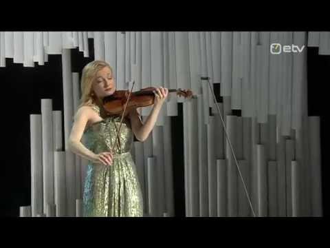 """Katariina Maria Kits - """"Talv"""""""