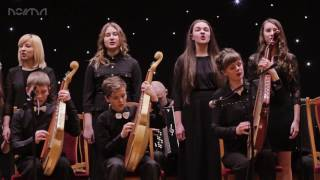 Видеосъемка концертов Последний Летний Дождь Ансамбль, бандура, хор, аккордеон