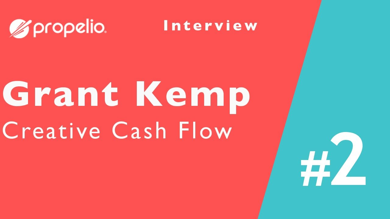 Owner Financing With Grant Kemp