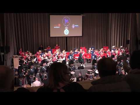 Edinburgh Concert of Remembrance - Scotland The Brave thumbnail