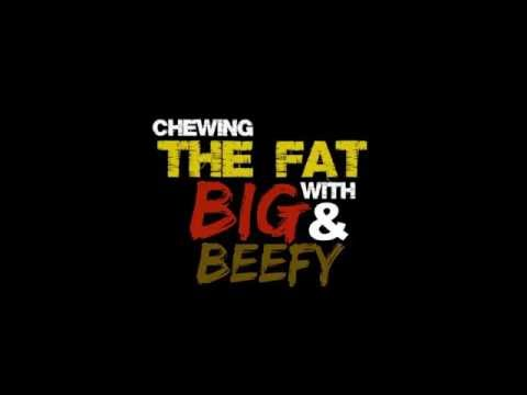 [12/18/2013] Chewing the Fat w/ Big and Beefy | High School Cooking | Matt Hayes | Bacon Jam
