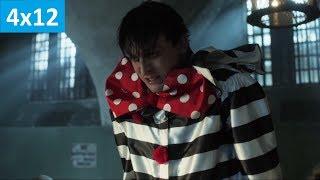 Готэм 4 сезон 12 серия - Русский Расширенный трейлер (Субтитры, 2018) Gotham 4x12 Extended Trailer