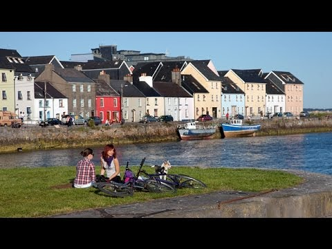The Best of West Ireland: Dingle, Galway, and the Aran Islands