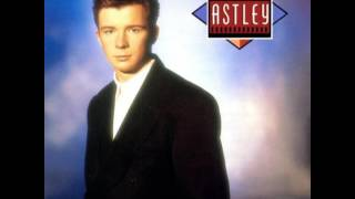 Rick Astley - Never Gonna Give You Up (Bass Only)