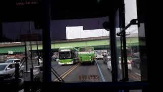 서울 간선버스 보성운수 670 (동양미래대학교, 구로성…