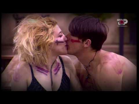Big Brother Albania 9, 22 Prill 2017, Pjesa 3 - Reality Show - Top Channel Albania