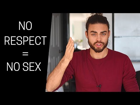 How to get women to respect you from YouTube · Duration:  9 minutes 36 seconds