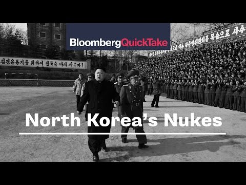 QuickTake: What You Need to Know About North Korea Nukes