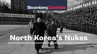 What You Need to Know About North Korea Nukes