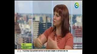 Наталья Толстая - Психология похудения: как перестать зависеть от еды?