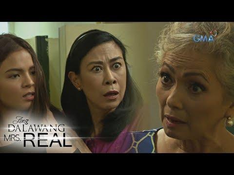 Ang Dalawang Mrs. Real: Full Episode 68 - 동영상
