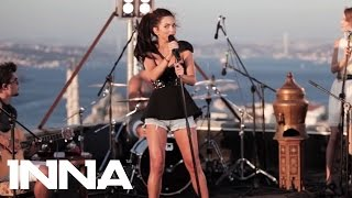 INNA - INNdiA | Rock the Roof @ Istanbul thumbnail