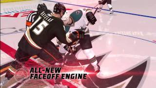 """Trailer - NHL 11 """"E3 Trailer"""" for PS3 and Xbox 360"""