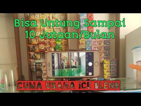 ide-bisnis-|-cara-membuat-ice-blend-|-part-2