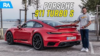 Porsche 911 Turbo S (650cv). Supercarro para TODOS OS DIAS, há melhor?